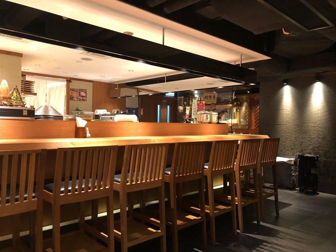旺角烧肉/和牛烧肉‧纯/一间cp值好高既餐厅,装修都比较高级。