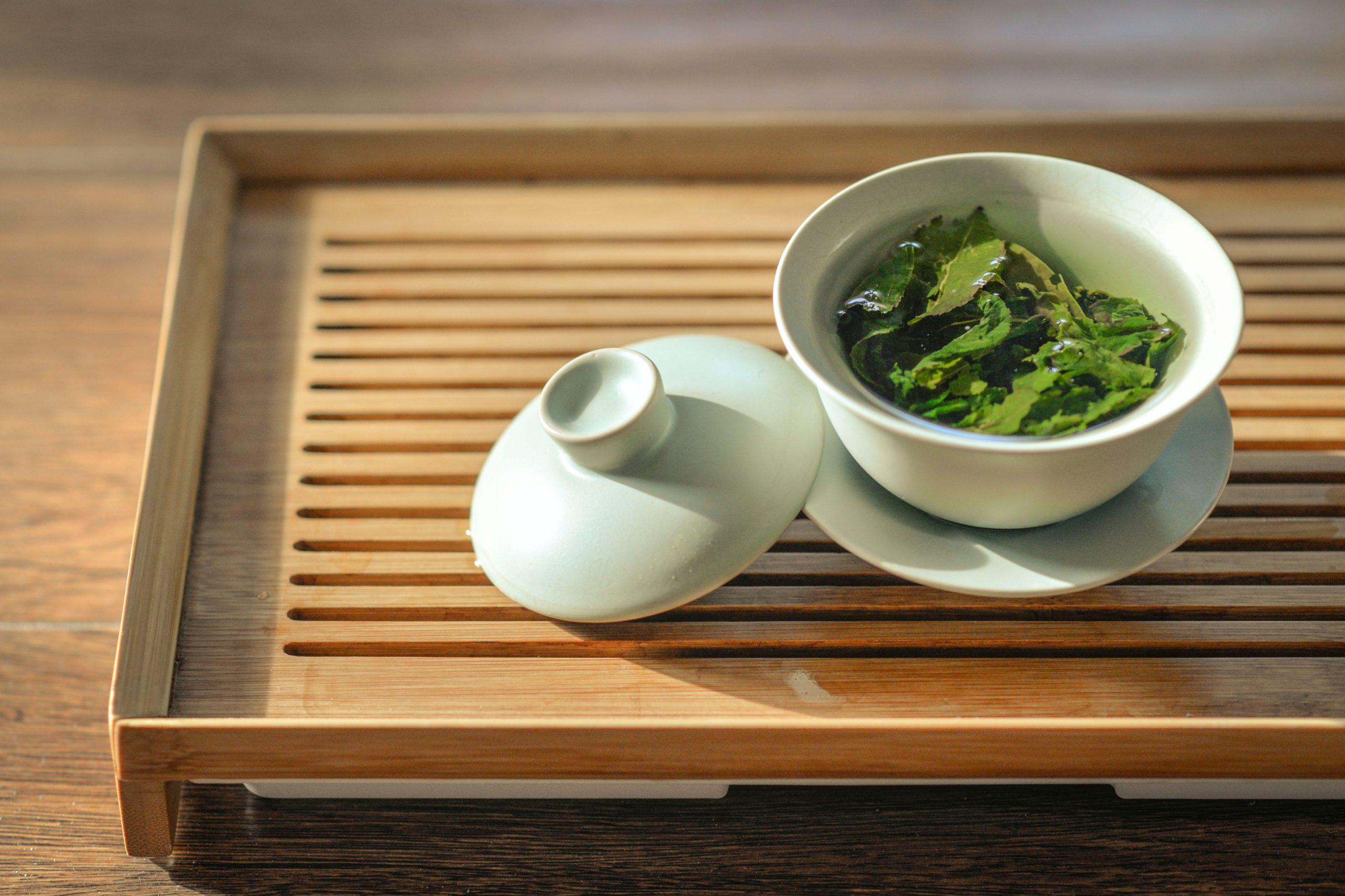 绿茶咖啡减肥