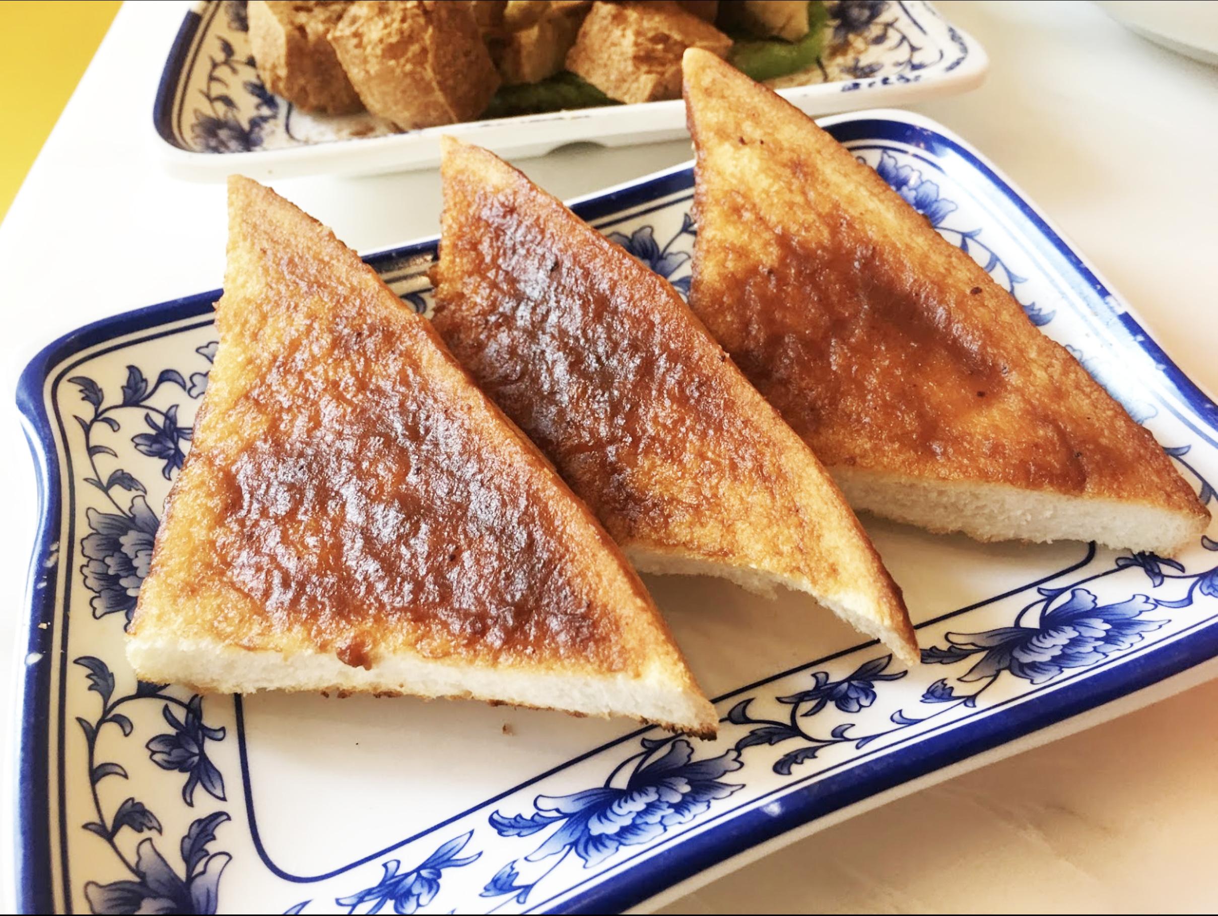 5. 虾面店
